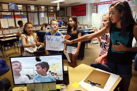 School Field Trips Go Virtual | 21st C Learning | Scoop.it