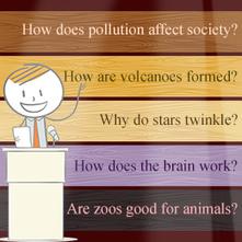 Interesting Speech Topics for Kids | Over 200 awesome persuasive speech topics | Scoop.it