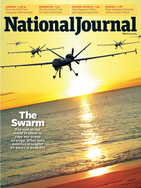 National Journal   PSHS Social Studies Commentary   Scoop.it