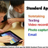 Learning and Teaching with iPad
