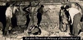 Amélie et Théodore. Voyage au bout des mines de Potasse - Le Tigre   Connaissance du Chili   Scoop.it