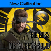Steam Workshop :: Vice Virtuoso's Metal Gear Solid Civilizations | Game Mod Culture | Scoop.it