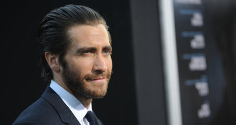 Is Jake Gyllenhaal Gay? No, He is Not! - celeble | Celebrity | Scoop.it