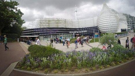 La grande région touristique Limousin-Aquitaine-Poitou-Charentes prend forme - France 3 Poitou-Charentes | Actualités du Limousin pour le réseau des Offices de Tourisme | Scoop.it