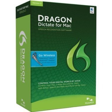 Your #1 Source for Software and Software Downloads! » Dragon Dictate for Mac 3.0, with Bluetooth Headset | Genuine Software for Business - Discount Sale | Scoop.it