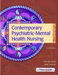 Test Bank For » Test Bank for Contemporary Psychiatric Mental Health Nursing, 2 Edition Download | Test Bank for Nursing and Health Professions | Scoop.it