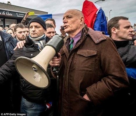 CNA: Aparecen en Francia los primeros brotes antisionistas ante su influencia y predominio en las esferas del poder | La R-Evolución de ARMAK | Scoop.it