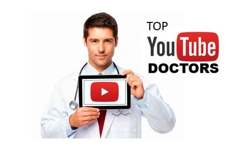 Top YouTube People Doctors - Alianzo | eSalud Social Media | Scoop.it