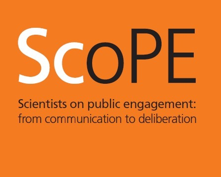 Quotes from the ScoPE project | Public engagement - why bother? | Scoop.it
