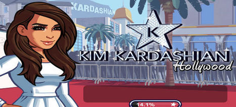 Kim Kardashian: Hollywood, a Review - Gizmodo | CLOVER ENTERPRISES ''THE ENTERTAINMENT OF CHOICE'' | Scoop.it