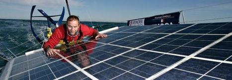 Fondation Océan Vital - Recherche et Développement - énergies renouvelables | innovation rupture technologique | Scoop.it
