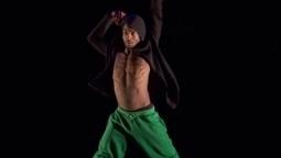 Blanca Li présente Elektro Kif | la danse | Scoop.it