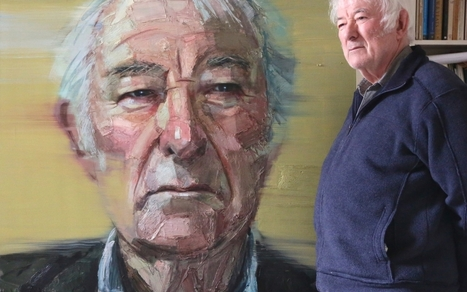 Time is running out to save Seamus Heaney's birthplace | Seamus Heaney - In Memoriam | Scoop.it