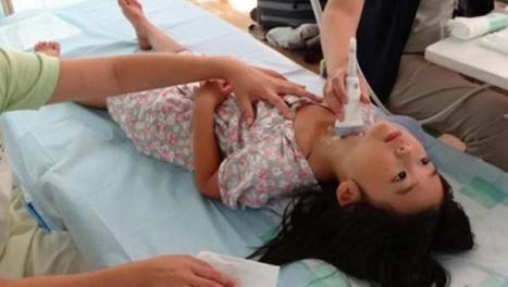Fukushima : trois ans après, la santé des enfants suivie à la trace | Japon : séisme, tsunami & conséquences | Scoop.it