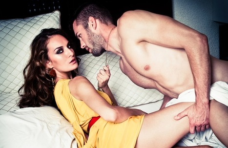 Easy Tips for Men to Stay Longer Time in the Bedroom | Mens issue | Scoop.it