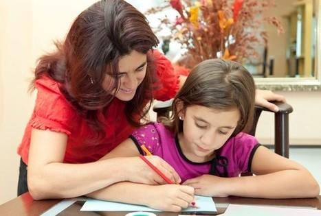 ¿Cómo fomentar el trabajo y la disciplina en los niños? - Escuelas Infantiles Velilla | yolandasp | Scoop.it