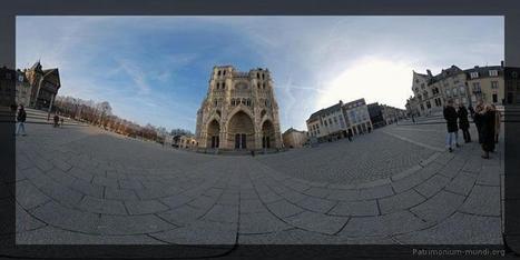 Patrimonium-mundi.org : UNESCO World Heritage sites in panophotographies - immersive and interactive panoramic images | Unesco World heritage sites | Scoop.it