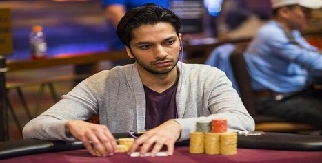 WPT Rolling Thunder Final Table Set | poker | Scoop.it