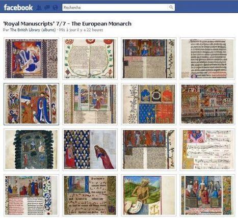 [IL Y A 5 ANS] Teasing et stratégie numérique 360° pour la British Library et sa prochaine exposition | Clic France | Scoop.it