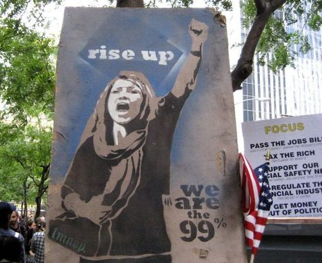 Weekly Update: Women Leading the Way | Coffee Party Feminists | Scoop.it