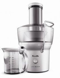 Breville BJE200XL Compact Juice Fountain 700-watt Juice Extractor -                      Juicy or Juiceless? | The Juicing Bandwagon | Scoop.it