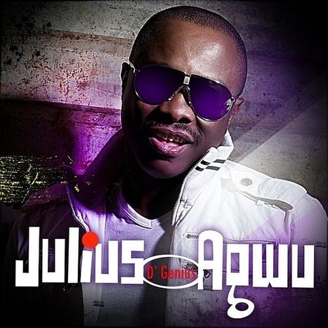 Nigerian Ace Comedian Julius Agwu Gears Up To 'Crack Ribs' In ... | Nigerian Events | Scoop.it
