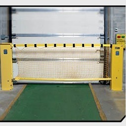 How to Prevent Loading Dock Accidents with the Right Safety Equipment - Beuschel Sales, Inc. | Manufacturing | Scoop.it