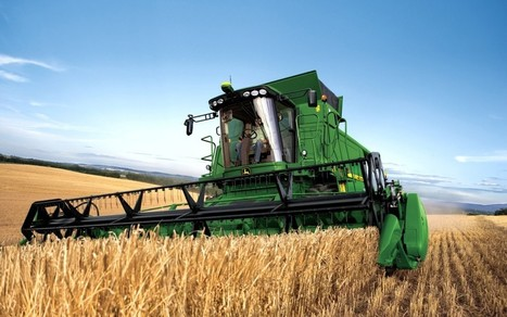 What Aspects Do You Need To Take Into Consideration When Buying Farm Machinery?TerasraKenne.com | TerasraKenne.com | Harry West | Scoop.it