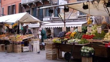 Italy consumer spending drops - Press TV   Italy   Scoop.it