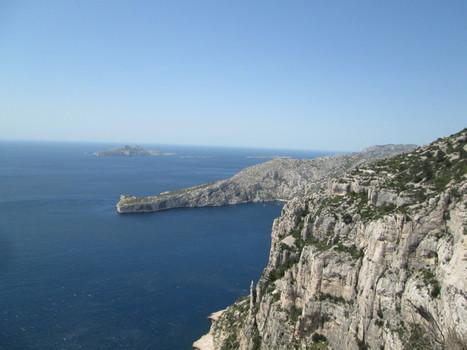 Les Calanques | Randonnée et de l'escalade. | Scoop.it