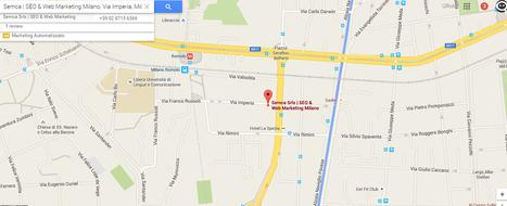 Local SEO: la prossima frontiera della SEO   Web Marketing Italia   Scoop.it