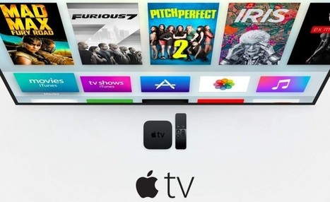 Apple TV Review - STYLE RUG | Mens Fashion Updates! | Scoop.it