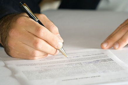 La signature électronique d'un pouvoir dans une procédure collective est valide   signature électronique - certificat electronique   Scoop.it