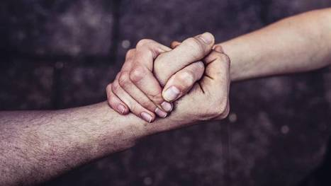 Suicidio: el uso de las TIC para prevenir la muerte silenciada | Salud Conectada | Scoop.it