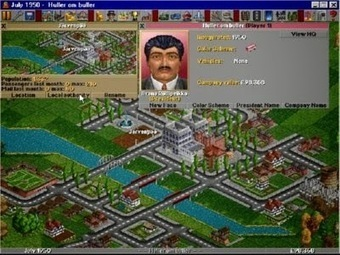 Transport Tycoon Deluxe (TTD) Free Download PC Game Rip Version - Rip Games Fun | Rip Games Fun | Scoop.it