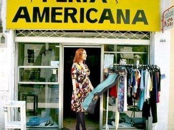 Listado de ferias americanas en Capital Federal. | Artesanía | Scoop.it