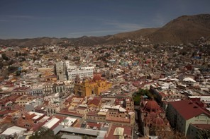 Pope's Mexico visit puts spotlight on magical town | The Joy of Mexico | Scoop.it