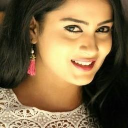 Himaja Serial Actress   Indian tv actress   Scoop.it