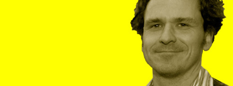 Dave Eggers Wrote the Best Business Book of the Year | Bookleverageblog Newsletter | Scoop.it