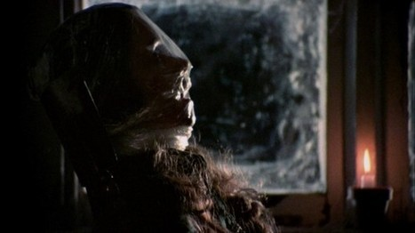 5 Horror Movies To Watch during Snowmageddon - HorrorMovies.ca | Movies | Scoop.it