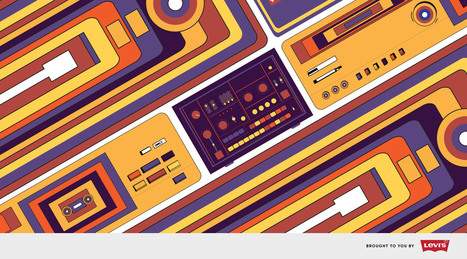 Music Technology of the 1970s: A Timeline   Data for music UX   Scoop.it
