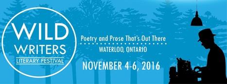 Publishing Canadian writers: Pamela Mulloy | Canadian literature | Scoop.it