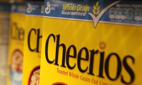 Original Cheerios will soon become free of genetically modified ingredients after consumer outcry | Retail Experience | Scoop.it