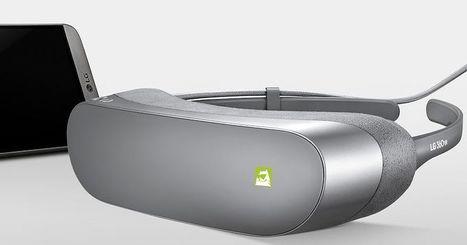 Etsitkö halpoja VR-laseja? Kolme vaihtoehtoa, joista ei tarvitse maksaa maltaita - Teknavi | Augmented Reality & VR Tools and News | Scoop.it
