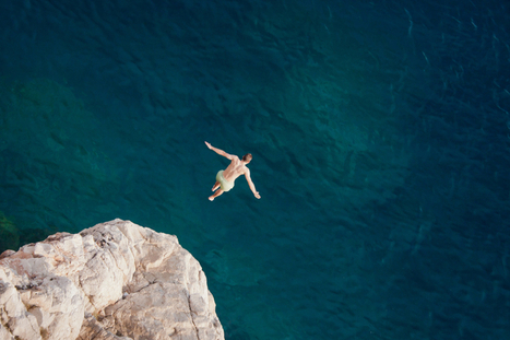 6 Ways Pushing Past Your Comfort Zone Is Critical To Success | Growing To Be A Better Communicator | Scoop.it