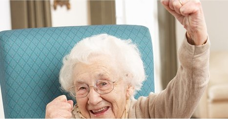 """45 Life Lessons Written by a """"90-Year-Old"""" Woman   102nd Place   Scoop.it"""