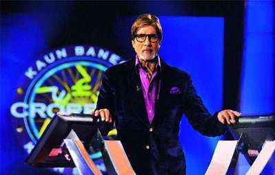 Check Out – who is the first guest on Kaun Banega Crorepati 8? | Celebrity latest News and Photos (Bollywood and hollywood) | Scoop.it