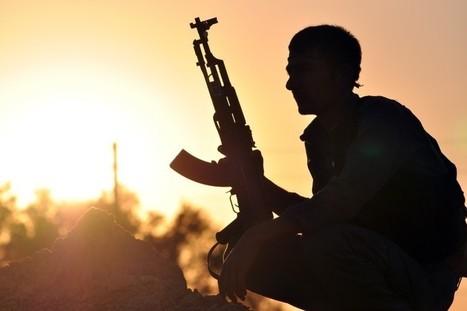 La Banque mondiale réhabilite les recrues de Daesh   Le monde d'après   Scoop.it