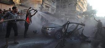Israeli Negotiator: Hamas Commander Assassinated Hours After Truce | real utopias | Scoop.it