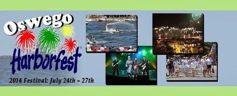 The Glorious & Breathtaking Festival Of Harbor Fest Oswego   Visitoswego   Scoop.it